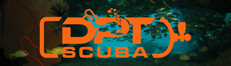 dptscuba main logo