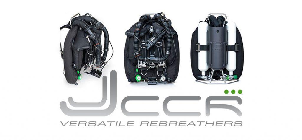 JJ-CCR units and logo
