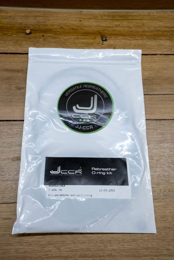 Service kit for JJ-CCR rebreather
